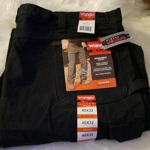 Other - Wrangler work pants